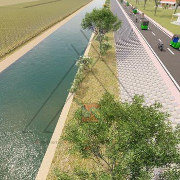 Road & Landscape Design-5
