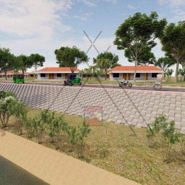 Road & Landscape Design-6