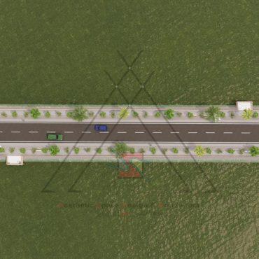 Road & Landscape Design-10