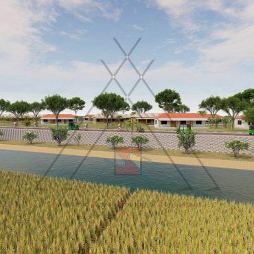 Road & Landscape Design-11
