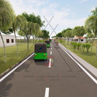 Road & Landscape Design-12