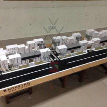 3D Model Making 4