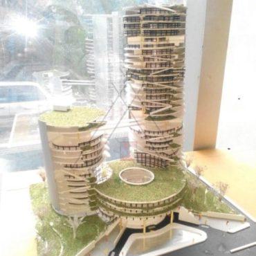 3D Model Making 7